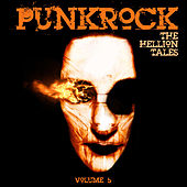 The Hellion Tales: Punkrock, Vol. 5 de Various Artists
