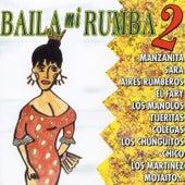 Baila Mi Rumba 2 von Various Artists