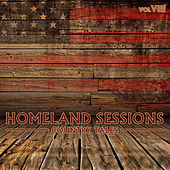 Homeland Sessions: Country Tales, Vol. 8 by Various Artists