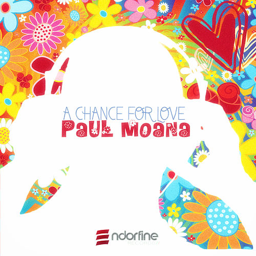 A Chance for Love by Paul Moana