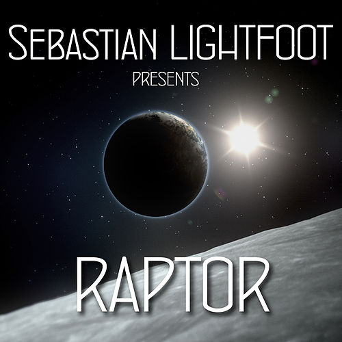 Raptor van Sebastian Lightfoot