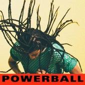 Powerball (feat. Leven Kali) von Topaz Jones