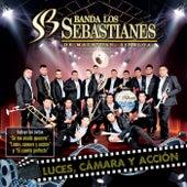 Luces, Cámara Y Acción by Banda Los Sebastianes
