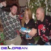 Santa's Sack by Delorean