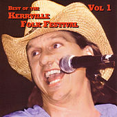 Best of the Kerrville Folk Festival by Various Artists