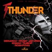 Thunder Riddim by Various Artists