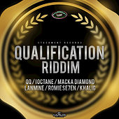Qualification Riddim by Various Artists
