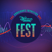 Tus Canciones Favoritas del Disney Channel Fest de Various Artists