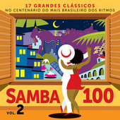 Samba 100 (Vol. 2) von Various Artists