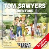 Tom Sawyers Abentüür von Kinder Schweizerdeutsch