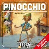 Pinocchio von Kinder Schweizerdeutsch