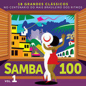 Samba 100 (Vol. 1) de Various Artists