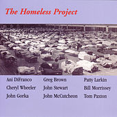 The Silverwolf Homeless Project von Various Artists