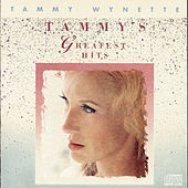 Tammy's Greatest Hits by Tammy Wynette