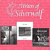 Writers of Silverwolf de Various Artists