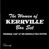 Women of Kerrville Box by Various Artists