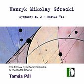 Górecki: Symphony No. 2 - Beatus Vir by Various Artists