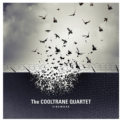 Firework by The Cooltrane Quartet