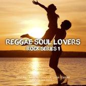 Reggae Soul Lovers Rock Series 1 by Various Artists