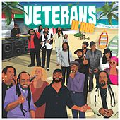 Veterans In Dub by Various Artists