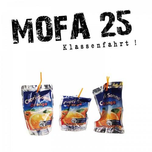 Klassenfahrt ! von Mofa 25
