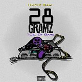 28 Gramz by Uncle Sam (R&B)
