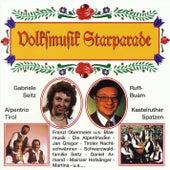 Volksmusik Starparade von Various Artists