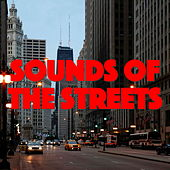 Sound Of The Streets de Various Artists