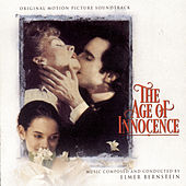 The Age of Innocence by Elmer Bernstein