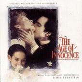 The Age of Innocence von Elmer Bernstein