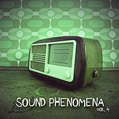 Sound Phenomena, Vol. 4 - Selection of Tech House by Various Artists