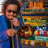 Brazilian Samba Jazz by Raul De Souza