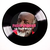 Freddie McGregor 12 Inch Style by Freddie McGregor