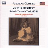Babes in Toyland/The Red Mill de Victor Herbert