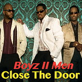 Close The Door de Boyz II Men