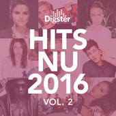 Digster Hits Nu 2016 Vol. 2 by Various Artists