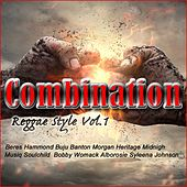 Combination Reggae Style Vol.1 by Various Artists