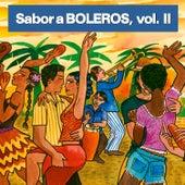 Sabor a Boleros, Vol. II de Various Artists