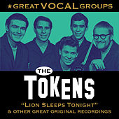 Great Vocal Groups by The Tokens
