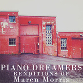 Piano Dreamers Renditions of Maren Morris by Piano Dreamers