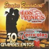 Siempre Romanticos de Various Artists