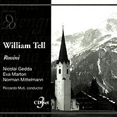 Rossini: William Tell by Orchestra del Maggio Musicale Fiorentino