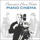 Piano pour films muets / Music for silent movies vol.2 de Various Artists