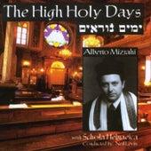 The High Holy Days by Alberto Mizrahi