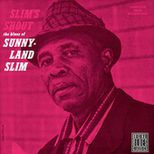 Slim's Shout by Sunnyland Slim