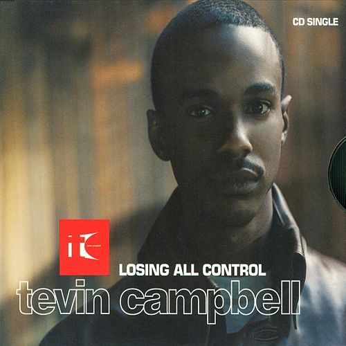 Tevin Campbell by Tevin Campbell