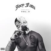 Chipper Jones Vol. 3 by Joey Fatts