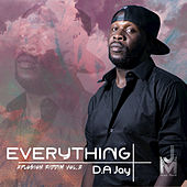 Everything by D.A. Jay