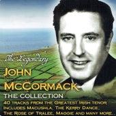 The Legendary John McCormack by John McCormack