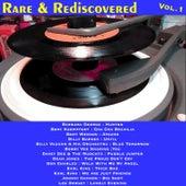 Rare & Rediscovered, Vol.1 de Various Artists